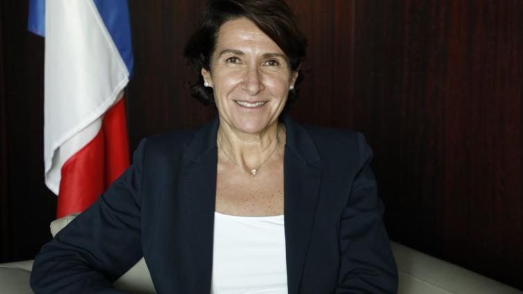 بالفيديو: هبة فرنسية للبنان.. إليكم تفاصيلها وقيمتها