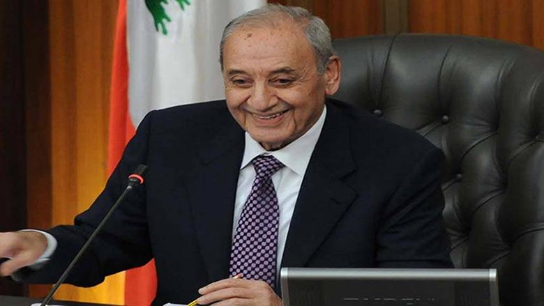 بعد توقيع الاتفاق بين العراق ولبنان.. هكذا علق بري