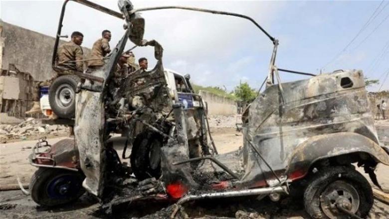 الجيش الأميركي يشن ضربة في الصومال هي الثانية خلال أيام