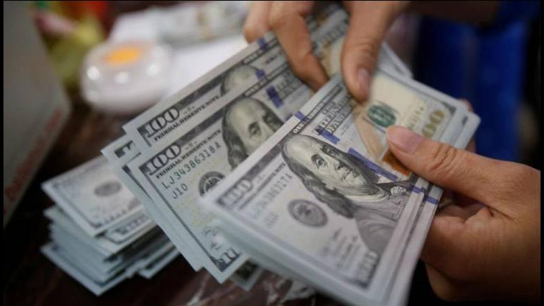اليكم سعر الدولار في السوق السوداء لليوم