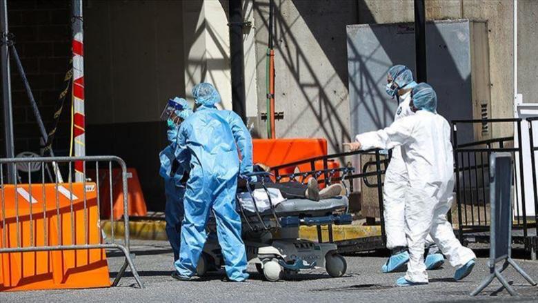 تسجيل 1387 إصابة جديدة بكورونا في ألمانيا و4 وفيات