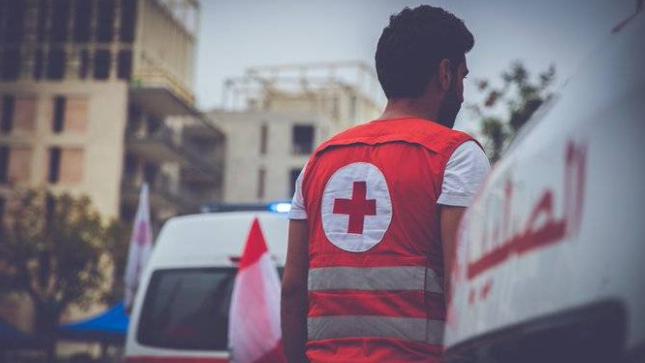 """الصليب الأحمر يواجه الأزمة ويحافظ على صموده... كتّانة لـ""""الأنباء"""": أداؤنا لم يتأثر رغم الظروف"""
