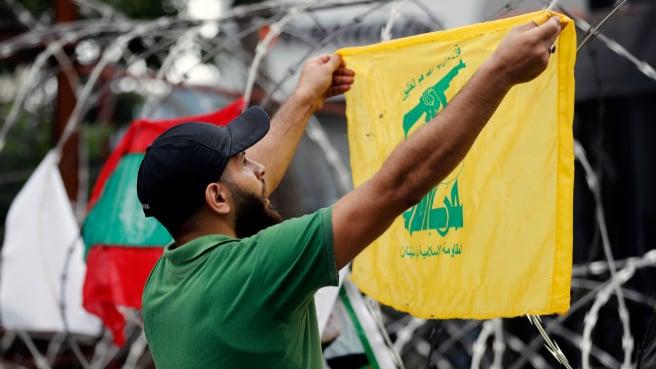 """مصادر حزب الله ترد عبر """"الأنباء"""" على احتمال ترشيح التيار لسلام"""