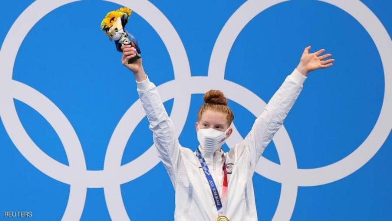 طوكيو 2020.. 48 دولة في قائمة الميداليات بينها 4 عربية