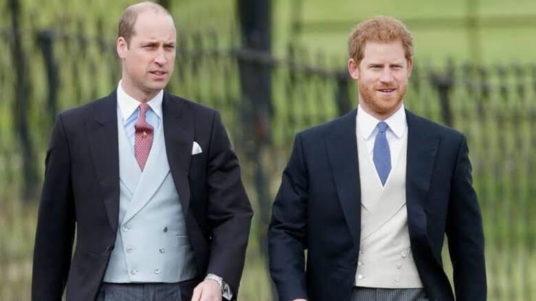 الأمير ويليام سيكون أكثر المتضررين من مذكرات هاري