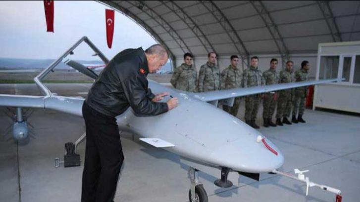 الطائرات المسيَّرة التركية مفتاح الدبلوماسية وبسط النفوذ