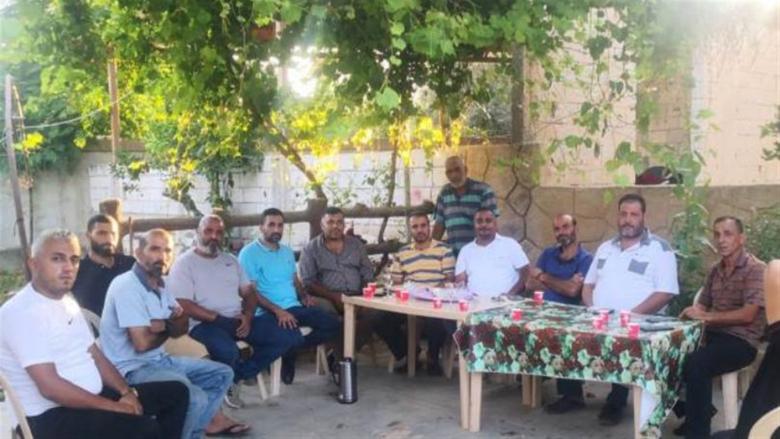 أصحاب المولدات في عكار: لقطع الطرقات حتى يتم تأمين المازوت