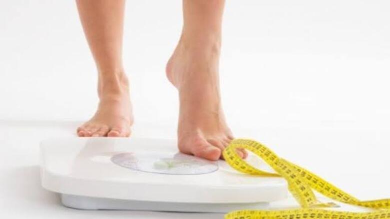 أسباب انخفاض الوزن بدون رجيم