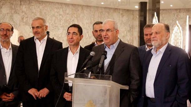 حزب الله تقصّد تسمية ميقاتي.. للمساعدة أم العرقلة؟