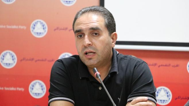 ناصر: نحن مع رفع الحصانات... ولسنا جزءاً من أي اصطفاف طائفي في قضية المرفأ