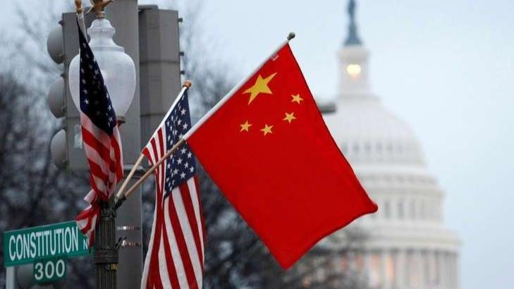 بعد قمة السبع... بكين وواشنطن أمام مرحلة تنافسية جديدة