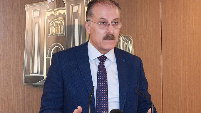 عبدالله: قرار جريء لمدير عام تعاونية موظفي الدولة