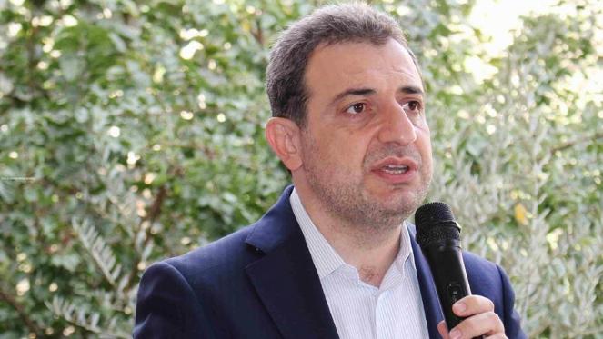أبو فاعور: قوة قاهرة فوق القضاء والسياسة أبقت النيترات في المرفأ