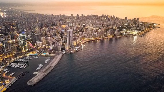 The harrowing consequences of Lebanon's financial crisis are too big for the world to ignore