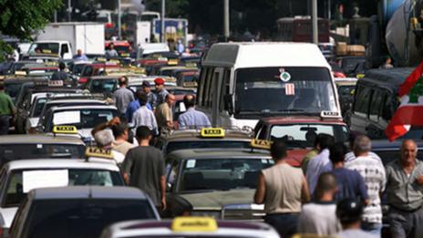 فوضى في تعرفة النقل العام مع ارتفاع أسعار المحروقات... واقتراح في عهدة دياب