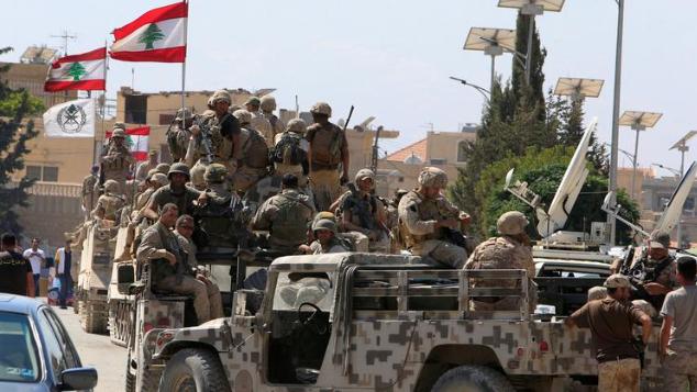 الحراك الحكومي لا يبشّر بالخير... ودعم قطري مرتقب للجيش