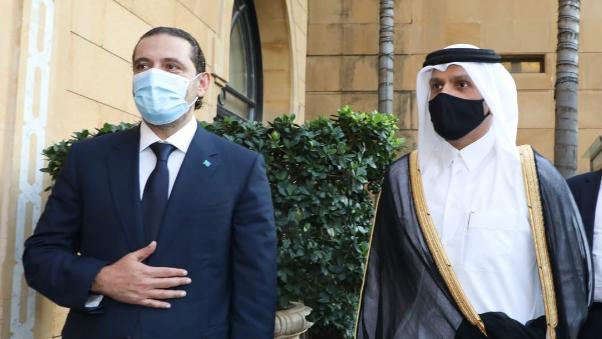 اللبنانيون على أمل الحلول بجعبة الموفدين... الفرج ليس قريباً ورسالة دولية قاسية