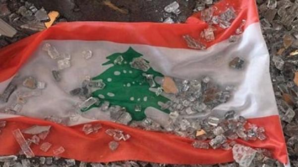 """حرب """"الخنق"""" والمسؤولية اللبنانية"""