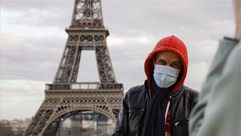 """وزير الصحة الفرنسي يُحذّر: متحور """"دلتا"""" قد يطغى على الإصابات بكوفيد-19"""