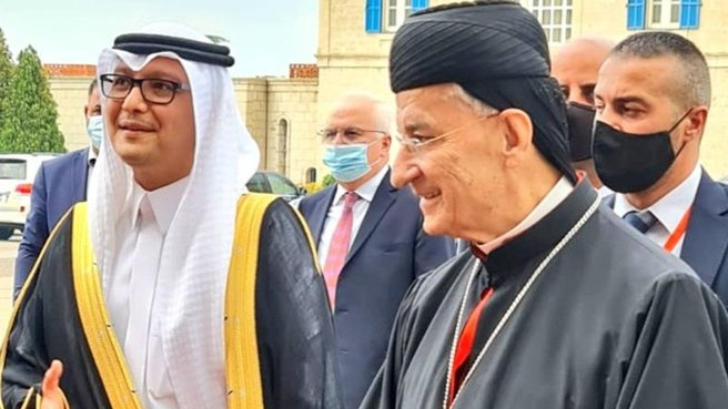 """السعودية تُنهي من بكركي عصر """"الوكلاء الحصريّين"""""""
