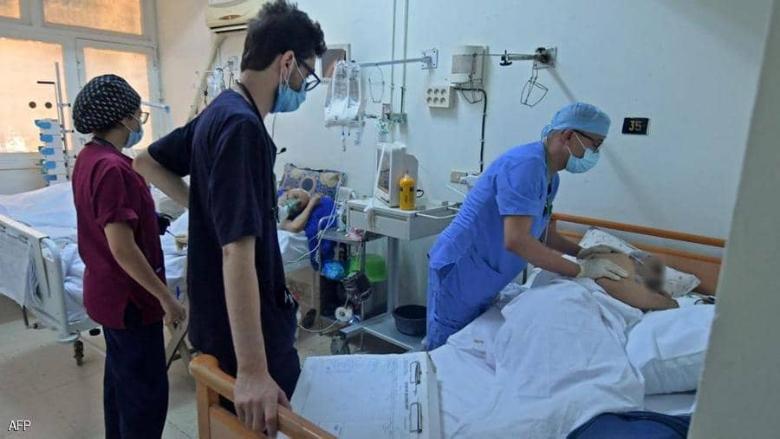 وضع كارثي بالمستشفيات ونقص بالأوكسجين.. كورونا يعصف بتونس