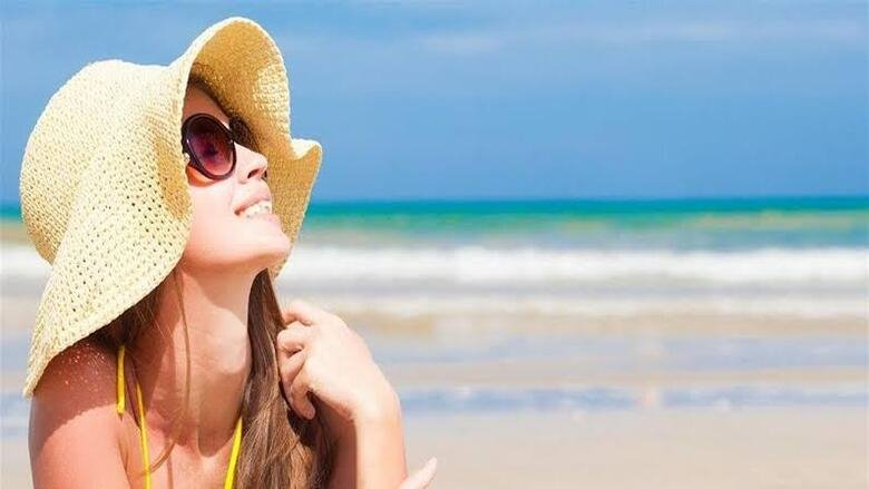 5 مضاعفات يمكن أن تصيبك عند التعرض لأشعة الشمس