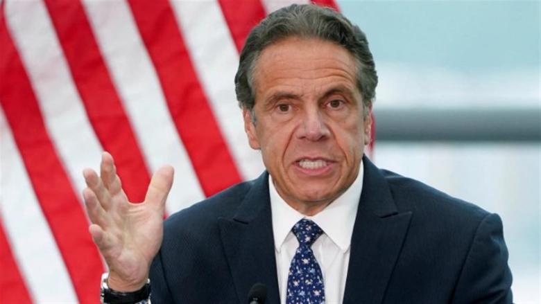 حاكم نيويورك يعلن استقالته على وقع تقارير حول تحرّشه بـ11 امرأة!