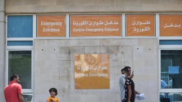 """مستشفى الحريري: 42 إصابة """"كورونا"""" و16 حالة حرجة"""