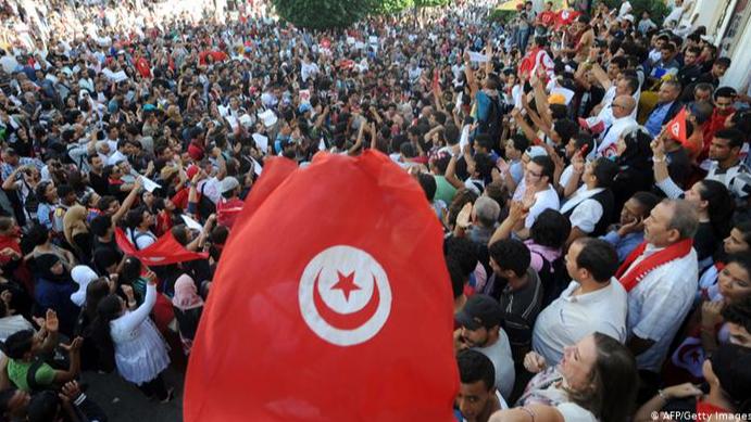 بعض معاني التحولات التونسية