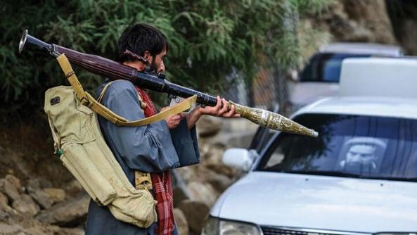 أصداء أفغانستان تتردد في بيروت