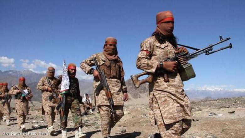 الهند وباكستان وإيران والصين وروسيا عند منعطف «طالبان»