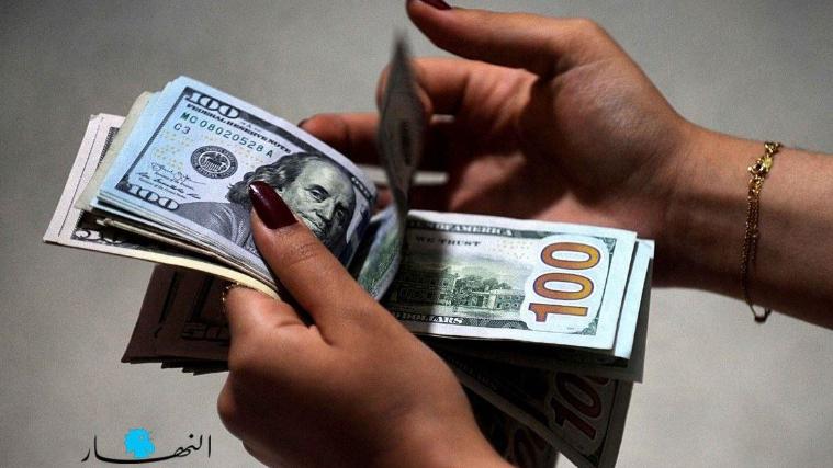 """الضريبة على رواتب الدولار... """"تشبيح"""" رسمي جديد"""