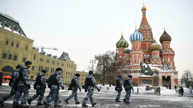 موسكو حذرة... والتشاؤم قد يغلب التفاؤل بعد التكليف!
