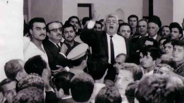الشهيد معروف سعد المصري... باكورة قرابين العدالة الاجتماعية