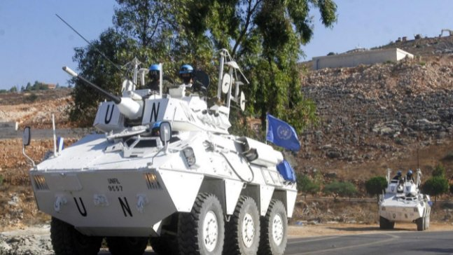 دعوة من اليونيفيل للجيش الإسرائيلي