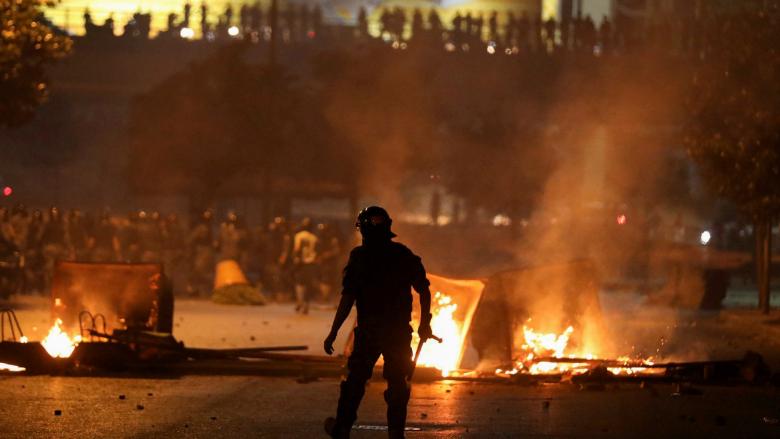 رهانات جديدة تزيد من تعقيد الوضع في لبنان