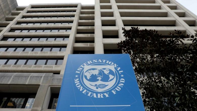 متحدّثة باسم صندوق النقد: لضمان الشفافية والمساءلة في توزيع الـ860 مليون دولار