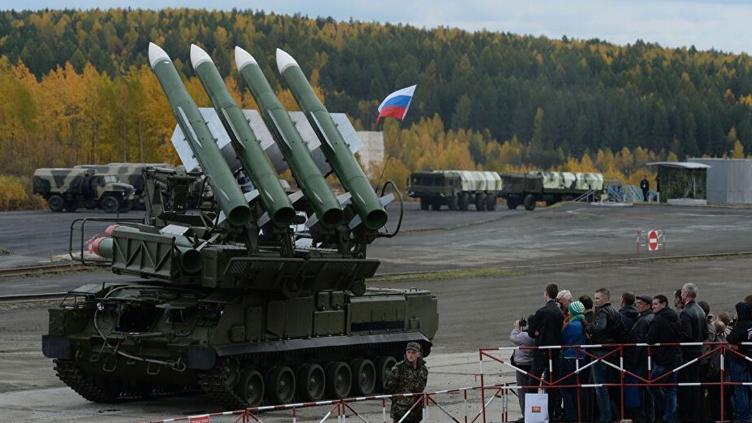 تطوير صناعة السلاح سياسة بوتينية جديدة للحفاظ على مكانة روسيا