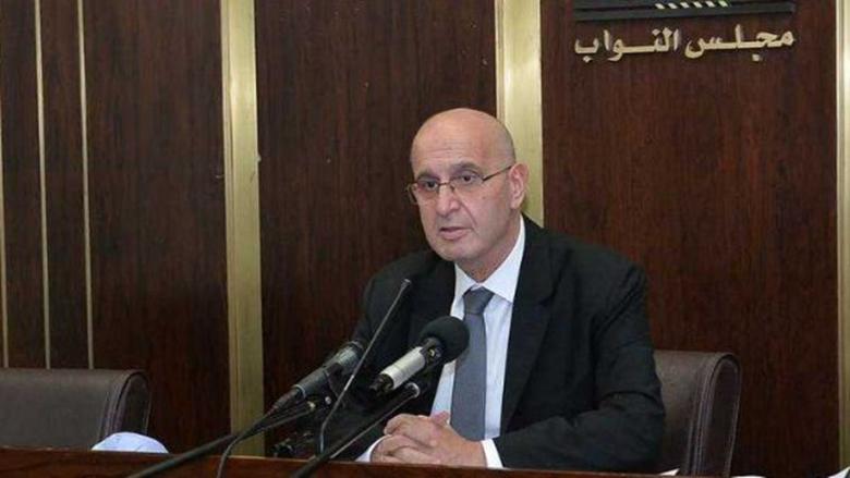 عراجي: الهدف أصبح واضحاً إلغاء اتفاق الطائف