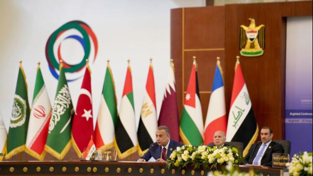 لبنان غير موجود بقمة بغداد.. وبانتظار ولادة الدولة الجديدة