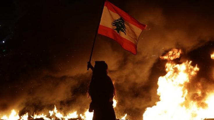 ماذا يحاك للمنطقة من جنوب لبنان الى افغانستان؟