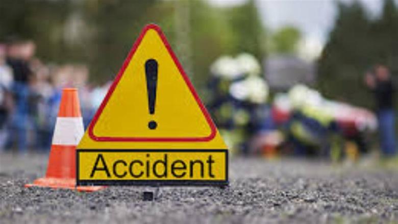 ثلاثة جرحى في حادث سير في صيدا