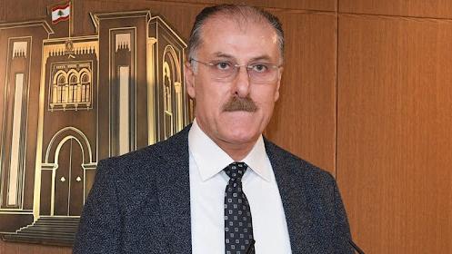 عبدالله يعلن تعليق عضويته في لجنة الصحة النيابية