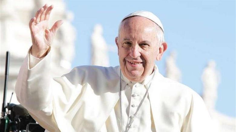 في الذكرى الأولى لإنفجار بيروت.. البابا فرنسيس يتعهد بزيارة لبنان
