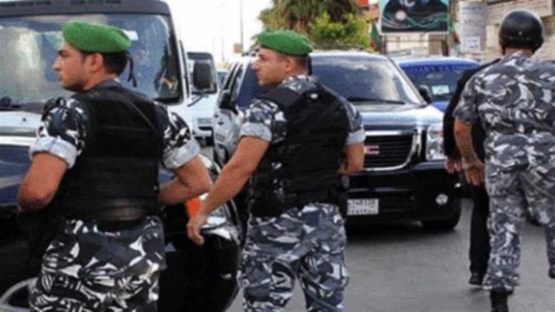 قوى الأمن إلى اللبنانيين: للإبقاء على سلميّة التحرّك وعدم الإنجرار إلى الأعمال التخريبيّة.. وسنواجه الشغب!