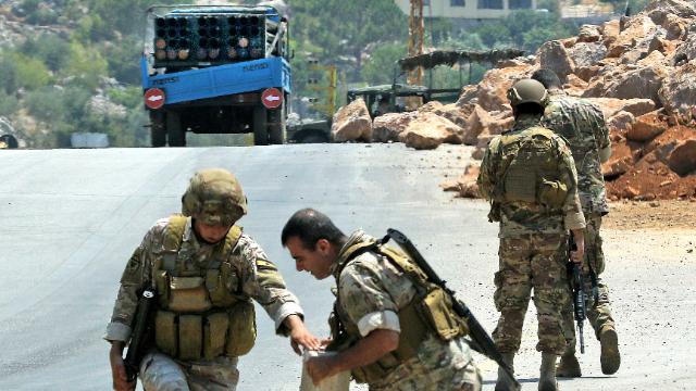 خلفيات ونتائج التطورات اللبنانية الأخيرة في الأمن والسياسة