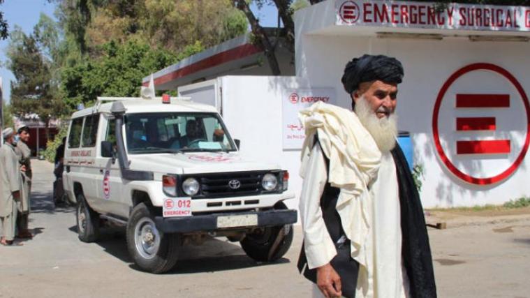 حرب أهلية طويلة مرجّحة في أفغانستان.. طالبان تستكمل عملياتها