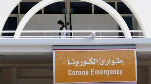"""مستشفى الحريري: 46 إصابة بـ""""كورونا"""" و18 حالة حرجة وحالتا وفاة"""