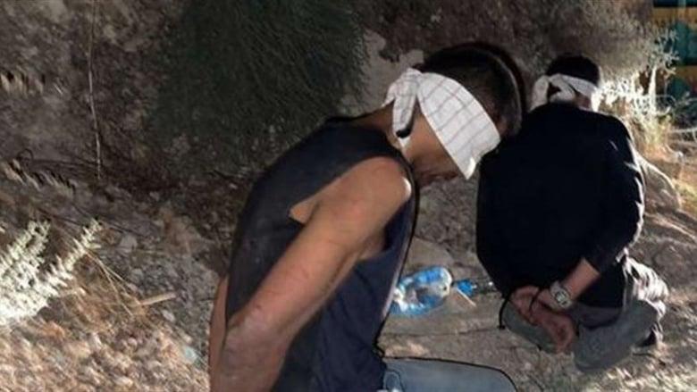 إعتقال اثنين آخرين من الأسرى المتحررين من سجن جلبوع الإسرائيلي