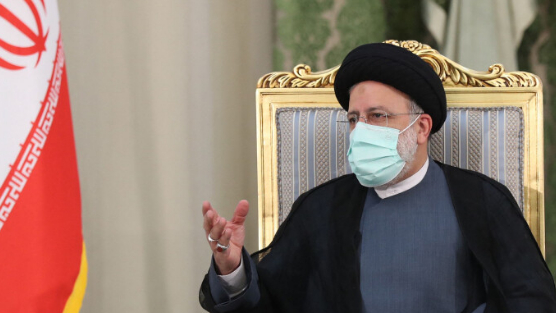 حكومة المظلة الفرنسية - الايرانية - المصرية
